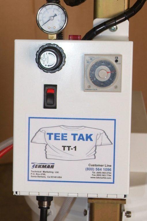 Tee Tak Controls
