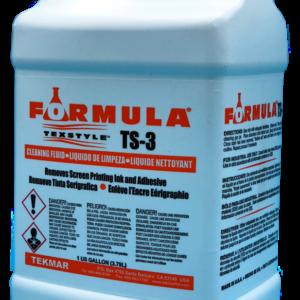 Formula TS-3