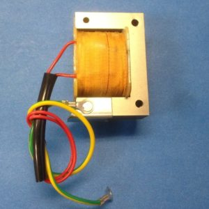 300-03 220v  Coil Motor Assy. All Series