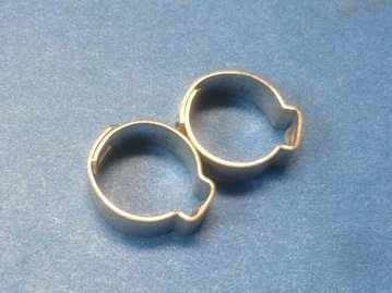 500-05 Hose Clamps