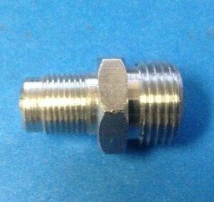 591-39 Fluid Connector