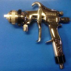 1 TB-591 Spray Gun