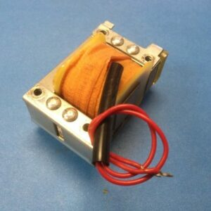 200-01/03B 220v Coil Motor Assembly