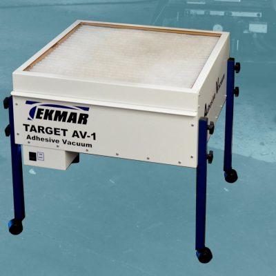 Target AV-1 Adhesive Vacuum