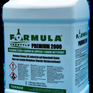 Formula Premium 2000