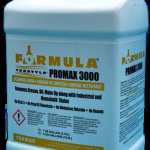 Formula PROMAX 3000