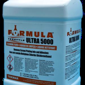 Formula Ultra 5000