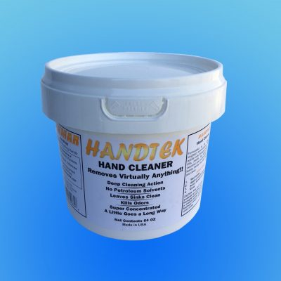 HANDTEK- Hand Cleaner