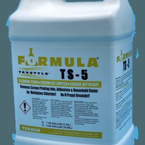 Formula TS-5