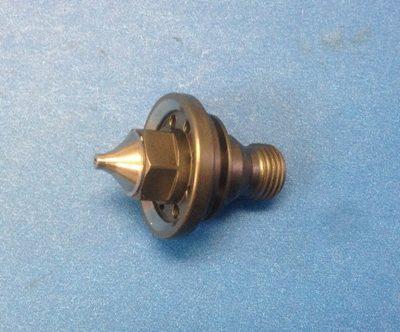 591-03 Fluid Nozzle