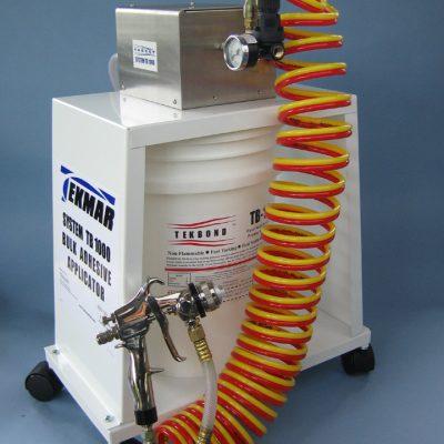 Target System TB 1000 Adhesive Applicator