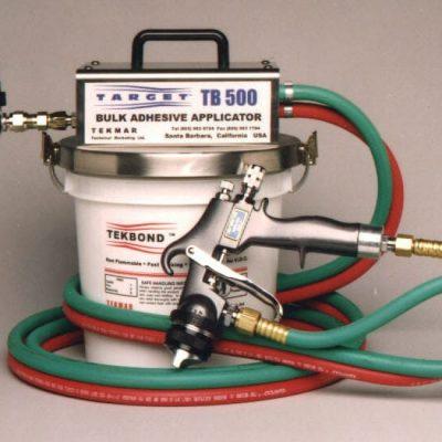 Target TB 500 Adhesive Applicator